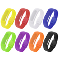 LED Digital Wristband Watch Bracelet Silicone Sport Watch for Men Women Kids Hot!