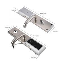 OS8810 Bluetooth APP Remote Control Digital Password Smart Door Lock for Home Hotel Apartment недорого