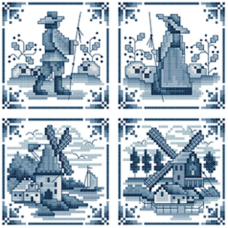 Fishxx Cross-Stitch Cross173-4portrait[Guardian home]cotton thread and cloth , water-soluble,100% accurate,11CT,embroidery