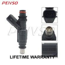 PEIVSO 23250-0D020 23209-0D020 0280155936 fuel injector for TOYOTA COROLLA / AURIS / ALTIS / AVENSIS 1.6L 3ZZFE 1.4L 4ZZFE oxygen sensor 89465 02210 for toyota corolla altis 1zzfe 3zzfe 3zrfe 2zrfe 1zrfe