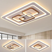 chandelier LED Ceiling LED Ceiling Lights Lighting Fixture Modern Lamp Living Room Bedroom Kitchen Surface Mount Remote Control modern chandelier led lighting remote ceiling chandelier lamp fixture for dining living room bedroom kitchen office hallway