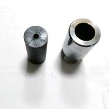 Jl 4/6/7/8/10x25x48mm bocal de sopro de areia do carboneto de boro