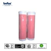 befon Color Duplicator Ink Red GR Ink Compatible for Riso GR273 1750 2000 2750 371 372 3710 RA4200 5900/RC112/5600D/321 Printer