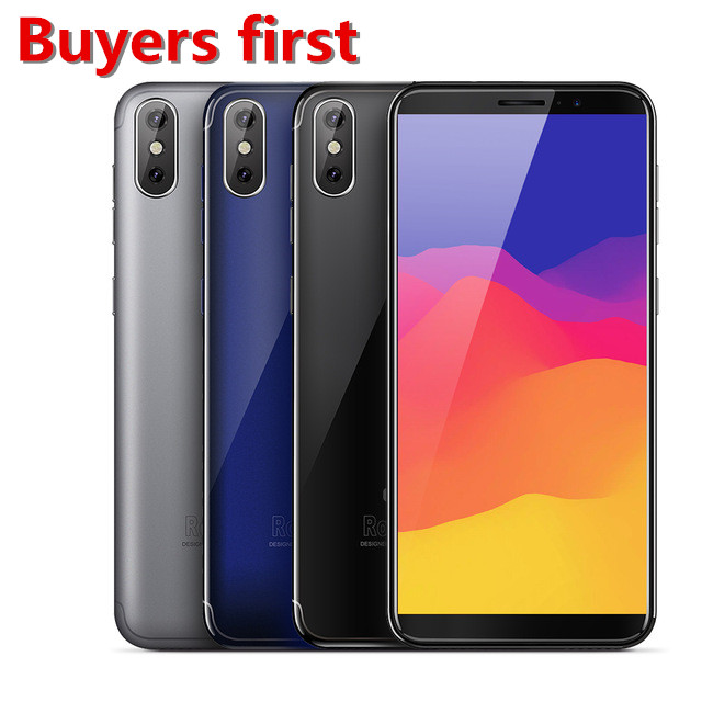 Купить Cubot J3 PRO 4G LTE смартфон 5,5