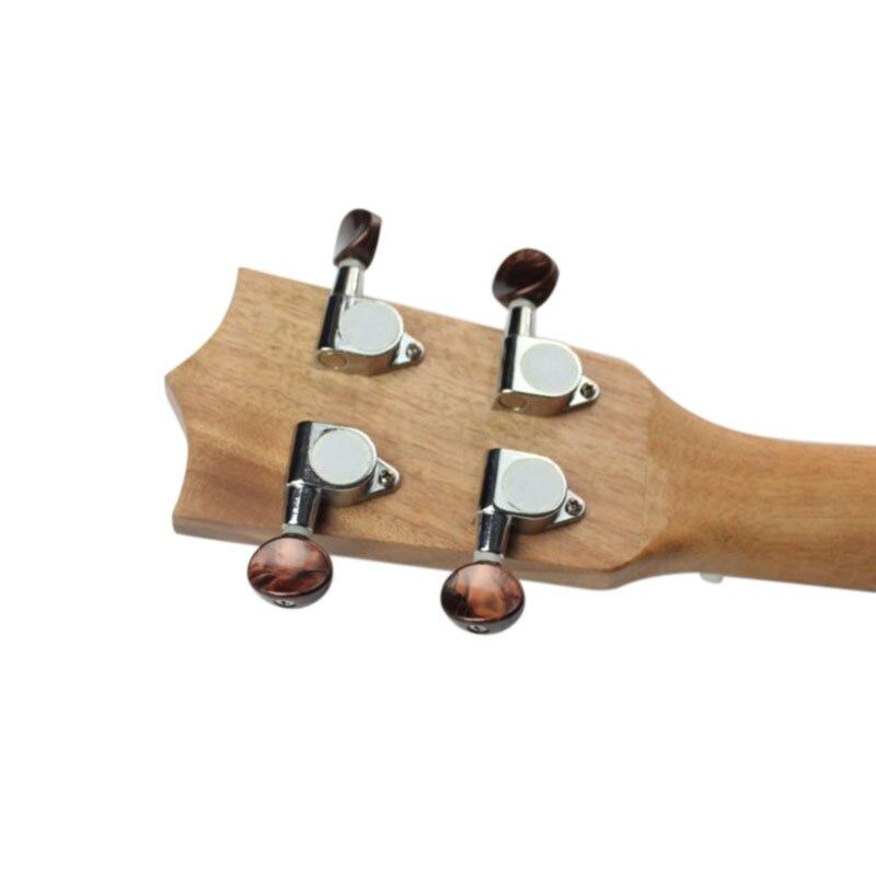 10 String деревянные Lyre harp металлические струны клен дерево Topboard красное дерево Backboard струнный инструмент с сумкой для переноски - 6