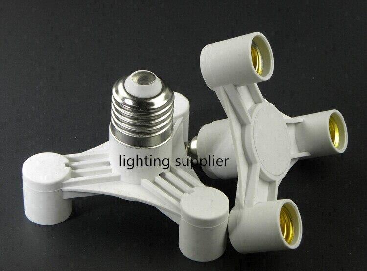 Pendant Lamp Base Ceiling Light Bulb