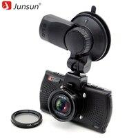 New Ambarella A7 LA70 Car DVR Camera Recorder1080P 60FPS GPS Logger 170 Degree Night Vision WDR