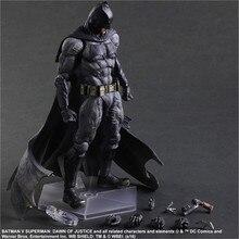 PVC Batman Action Figures