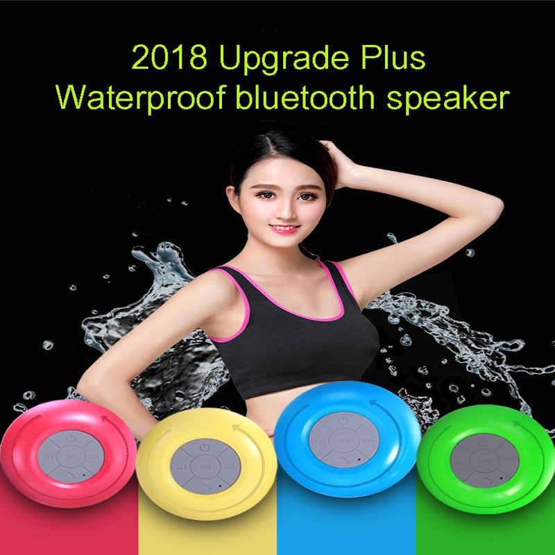 חדש מקורי מיני Bluetooth עמיד למים רמקול נייד סאב מקלחת soundbar אלחוטי מקלט עמיד למים bluetooth רמקול
