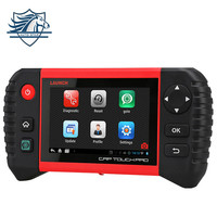Newest Launch Creader CRP Touch Pro Full System Diagnostic EPB/DPF/TPMS/ Service Wi Fi Update Online Car/Auto Diagnostic Scanner