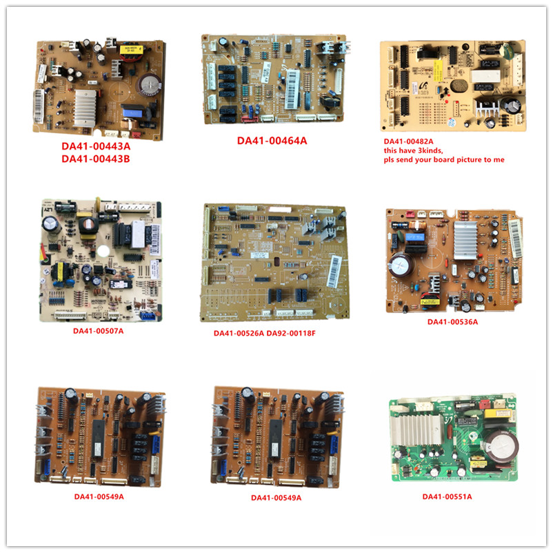 DA41-00443A/DA41-00443B/DA41-00464A/DA41-00507A/DA41-00526A/DA41-00536A/DA41-00549A/DA41-00551A HGFS-119/DA41-00527K