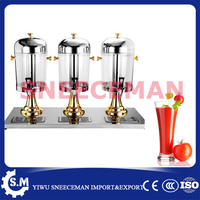 commercial three head juice juicer machine for sale