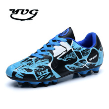 New Indoor Futsal Soccer Boots Sneakers Men Cheap Soccer Cleats Superfly Original Sock Football Shoes with Ankle Boots Red