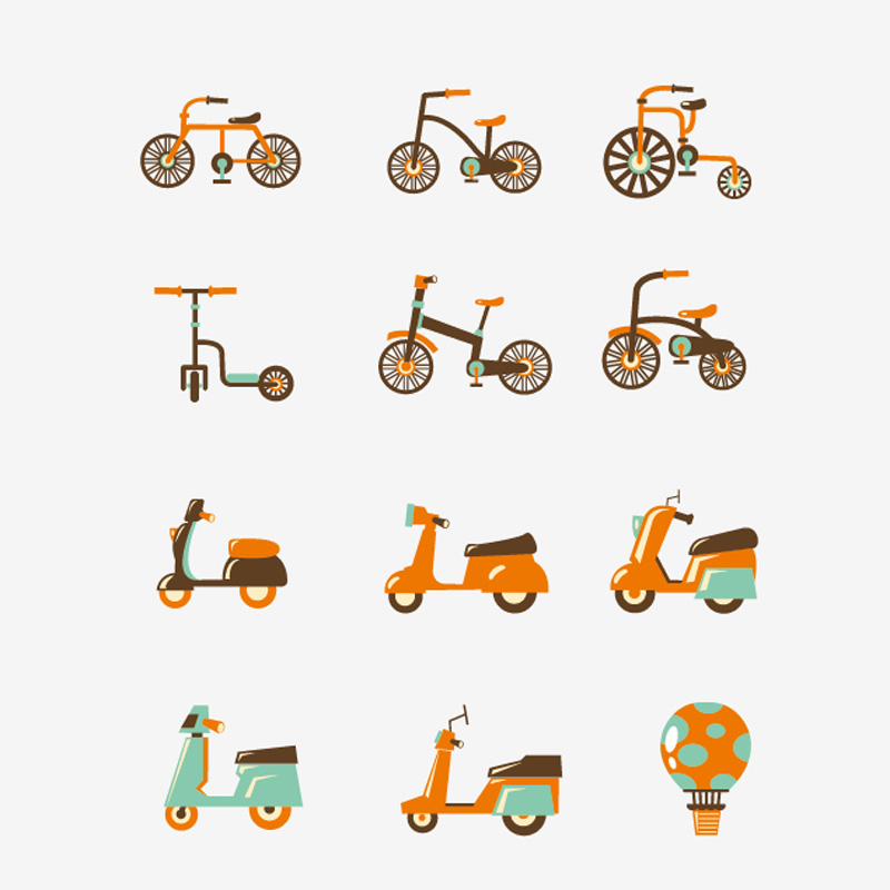 Cartoon Vehicle Metal Cutting <font><b>Dies</b></font> Cars Stencil for DIY Scrapbooking Bicycle Motorcycle <font><b>Hot</b></font>-<font><b>air</b></font> <font><b>Balloon</b></font> <font><b>Stamps</b></font> <font><b>And</b></font> <font><b>Dies</b></font> 2018 New image