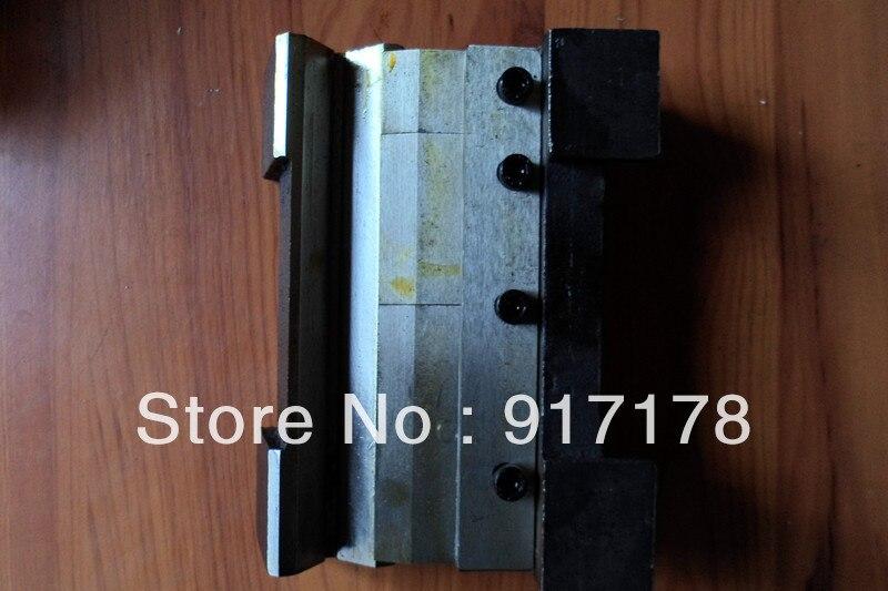BDS-6 hand brake die set-vise mount machinery tools