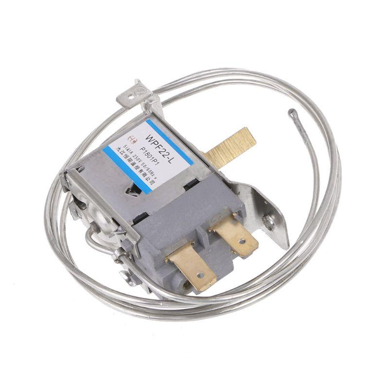 Freezer Temperature Controller WDF18//WDF19//WDF20//WPF22 Thermostat Refrigerator
