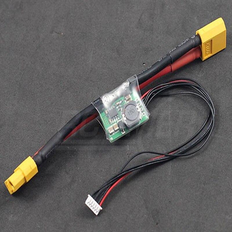Power Module XT60 Kit Cable For Arduflyer APM Fixhawk Pixhawk PM-XT60