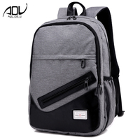 Casual Men Canvas Backpack Women Fashion Backpacks School Bags For Teenagers 15 6 Inch Laptop Bag