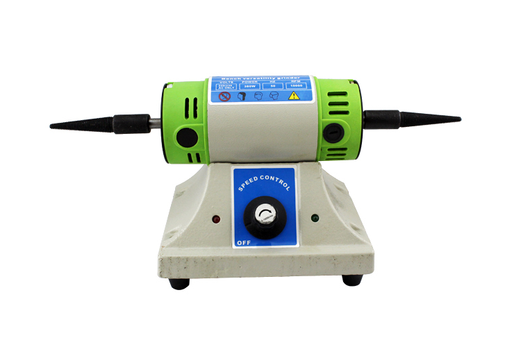 220V Hot Sale European Style Polishing Motor With 10000 RPM Speed Grinding  In Special Jewelry Polishing Tools Machine 1pc white or green polishing paste wax polishing compounds for high lustre finishing on steels hard metals durale quality
