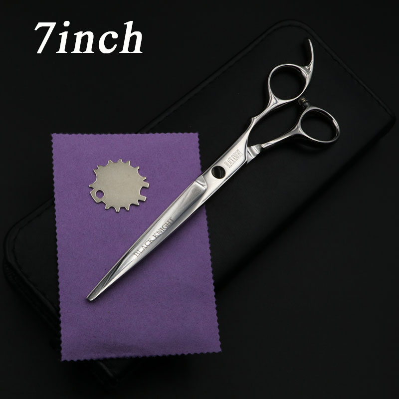 "Купить с кэшбэком 5""/5.5""/6""/6.5""/7"" hair scisssors Professional Hairdressing scissors set Cutting Barber shears High quality Personality"