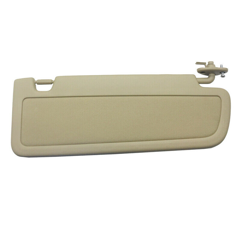 Car Sun Visor Sunvisor Assembly Front Left Driver Side Fit For <font><b>Honda</b></font> <font><b>Civic</b></font> 2006 <font><b>2007</b></font> 2008 83280-Sna-A01Za Car Accessories image