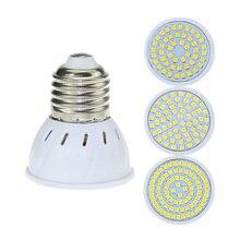 E27 / GU10 / MR16 Светодиодная лампа прожектора Кукурузная лампа 4W / 6W / 8W 220V Bombillas