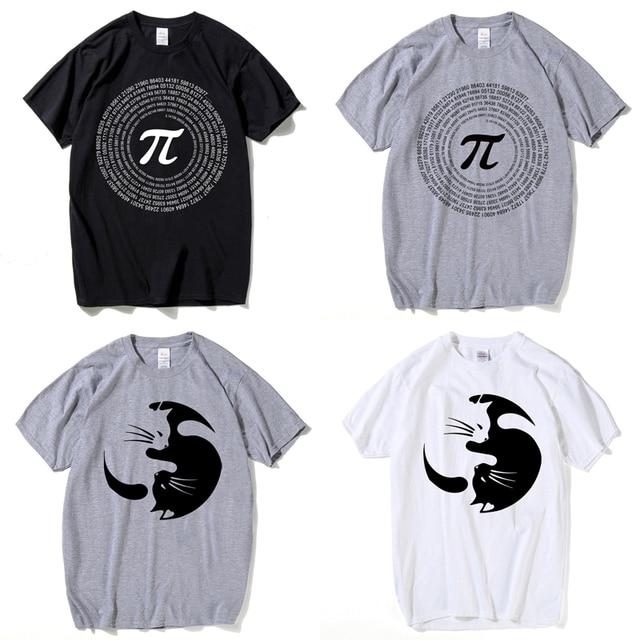 T-shirt Homme impression Lune 2
