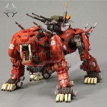 Tigre robot acquista a poco prezzo tigre robot lotti da fornitori