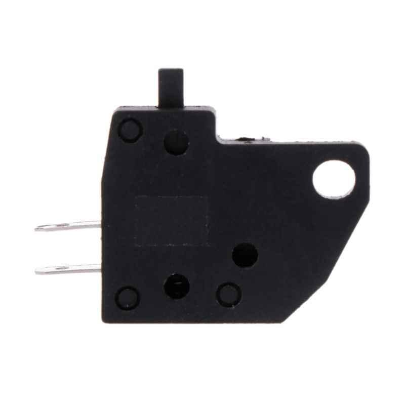 Universal frontal derecho palanca de freno de mano para interruptor de luz para Pit Quad ATV
