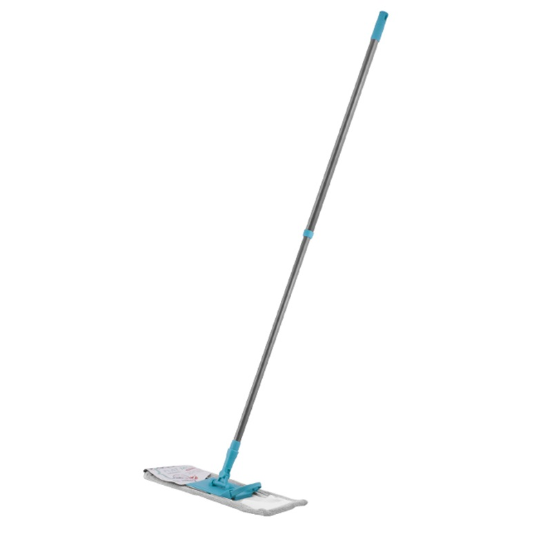 Mop MILEY, flat mop with telescopic handle цена