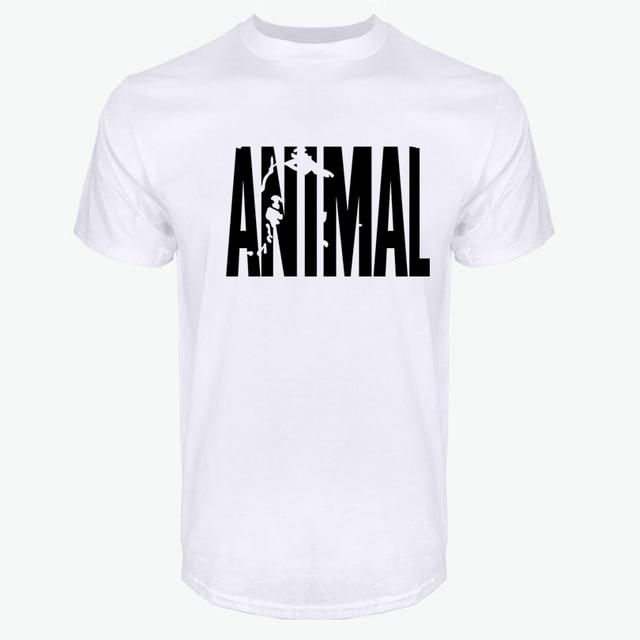 ANIMAL Round Collar Men...