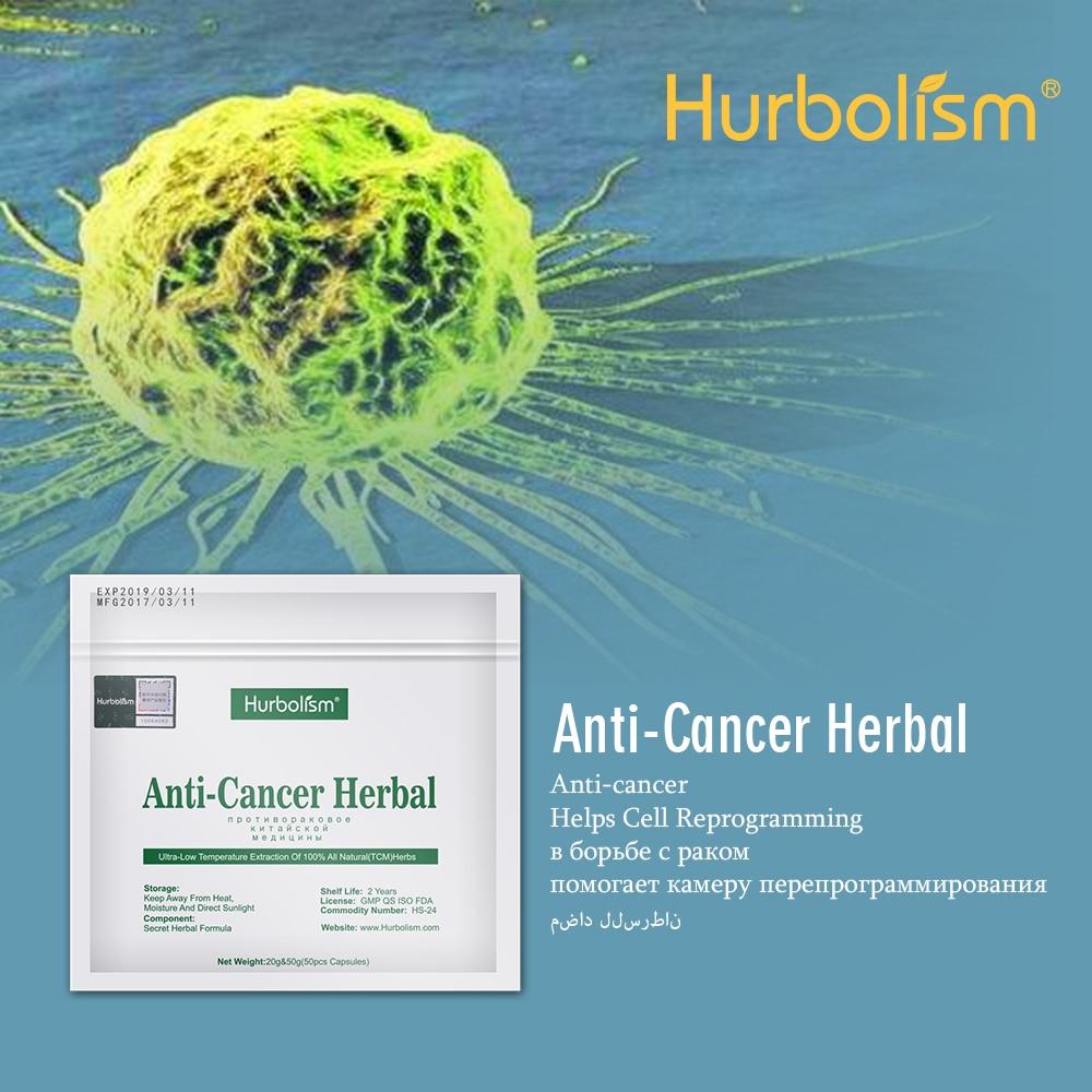 Anti-cancer Herb Medicine Formula, Prevent Cancer Herbal Drink
