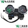 motorcycle speedometer for Kawasaki ZRX400/ZRX750/ZRX1100 250  electronic tachometer motorcycle motorcycle gear meter