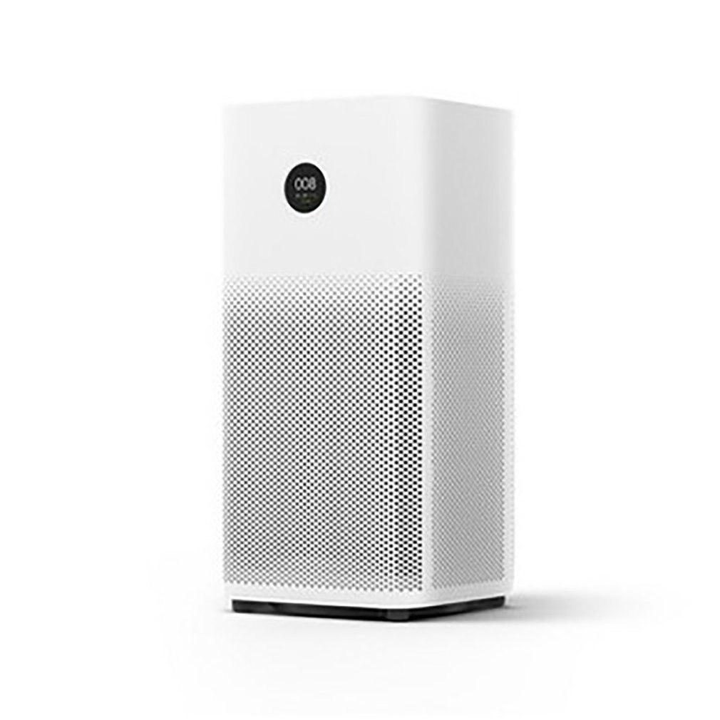 Универсальный для 2 S очиститель воздуха прочный очиститель воздуха здоровье простой увлажнитель Смартфон Очиститель