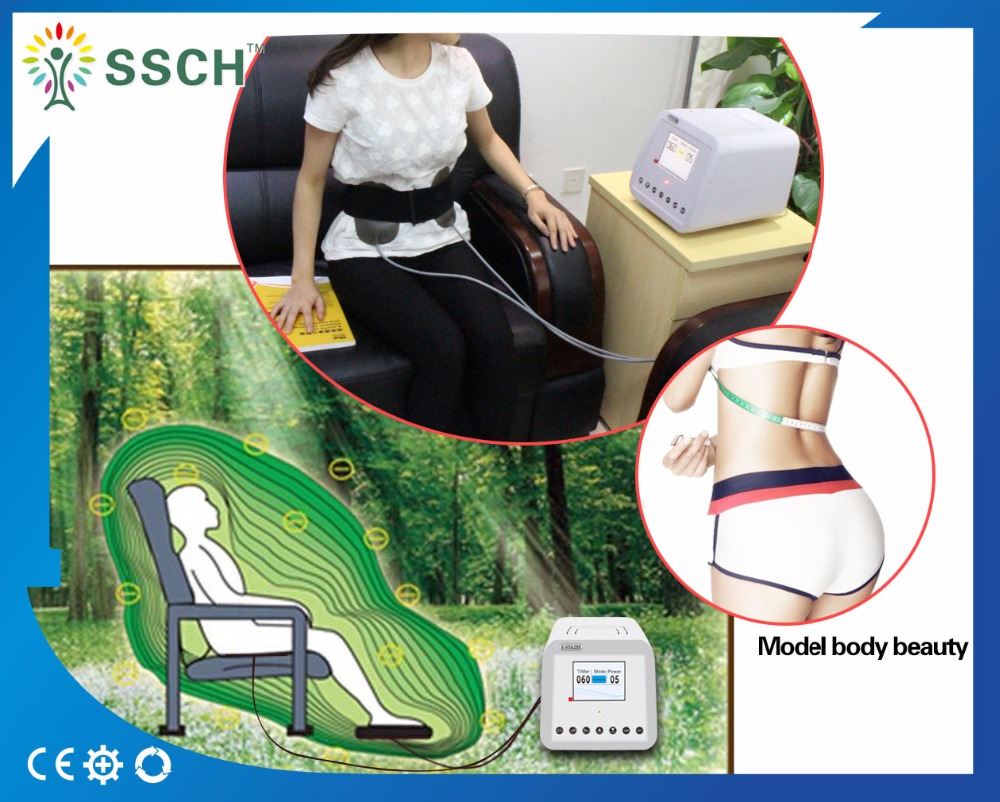 Electrostatic Therapy Machine Negative Ion Device Physical Static Electricity Detector Equipment For Health Care Center In Sleep Snoring From Beauty On