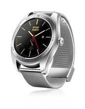 Paragon smartwatch k89 moniteur de fréquence cardiaque bracelet russe hébreu coréen pour xiaomi apple bluetooth smart watch k88h 360