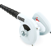 600W 220V Electric Blower Vacuum Cleaner Computer Electronic Devices Duster Dryer Air Blower