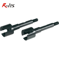Free Shipping Drive Axles Rear Rear Wheel Shaft For FS MCD FG CEN REELY 1 5