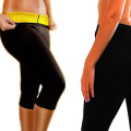 2015 HOT Control Panties Super Stretch Slimming Pants Body Shapers Thermo Legging Women's Slimming Plus Size S-XXXL