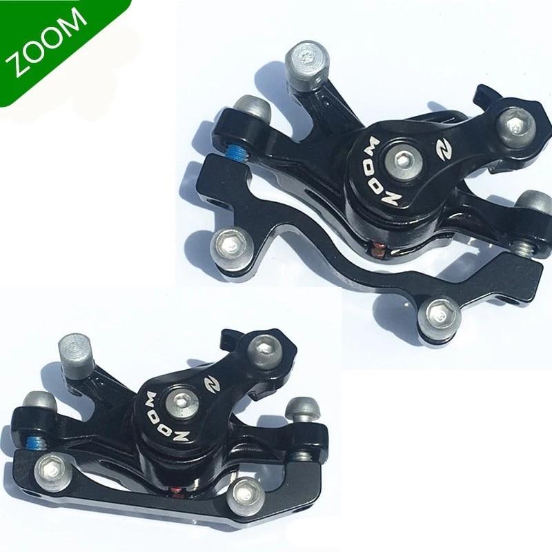 Aluminum Alloy Disc Brake MTB Bike Cycling Bicycle Mechanical Front Rear Caliper