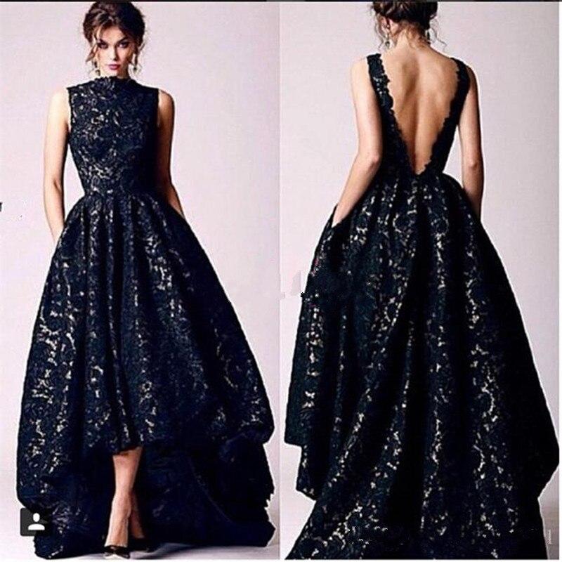 Vintage Formal Lace Dresses