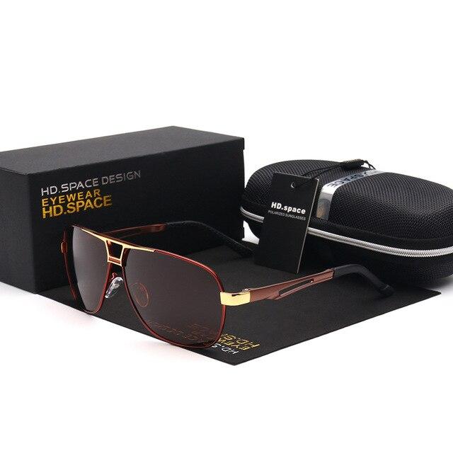 4479e45af Óculos Polarizados steampunk óculos de Sol Dos Homens Carter raios quentes  das mulheres do Sexo Masculino