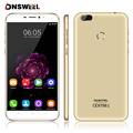 "Oukitel U20 Plus Dual Rear camera cell phone 5.5"" IPS FHD Screen smartphone Fingerprint ID MT6737T Quad Core 13MP  Mobile phone"