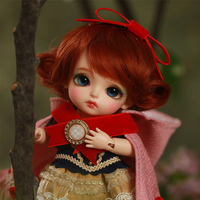 Oueneifs Lati Yellow Spohie Doll Bjd Sd Resin Figures Yosd Volks Kit Not For Sales Fairyland