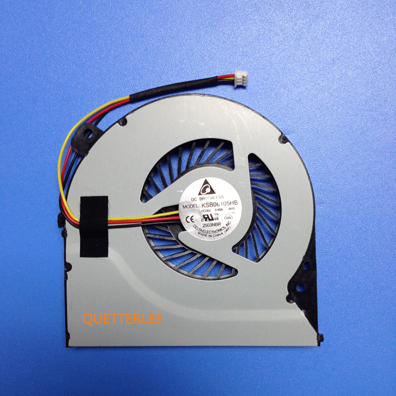 Brand New Cooling fan for ASUS K55 K55D K55DR K550D X750DP K550DP K550 cpu fan New KSB0705HA laptop cpu cooling fan