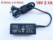 1 stücke 19 v 2.1A Adapter Netzteil Für LG LCD Monitor 27EA33 E1948SX E1951S E1951T E2051S E2251VQ E2351VRT