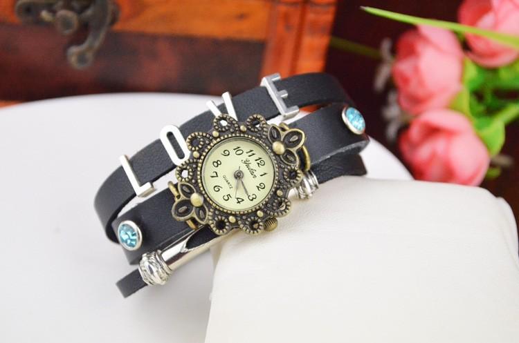 заклёпка кора кожа часы для женщины мужчины дамы потому что платье наручные часы кварцевые браслеты часы relogio мужчина для