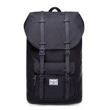 "Bodachel Fashion Backpack for Men and Women 15.6"" Laptop Backpack Big Male Water-resistant Durable Travel Back Pack Designer"