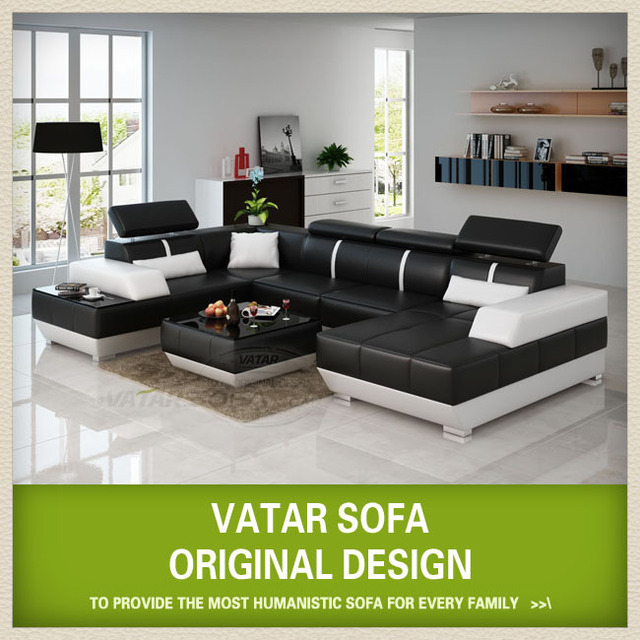 VATAR sofa standard sizes,green sofa,modern chair living room -in ...