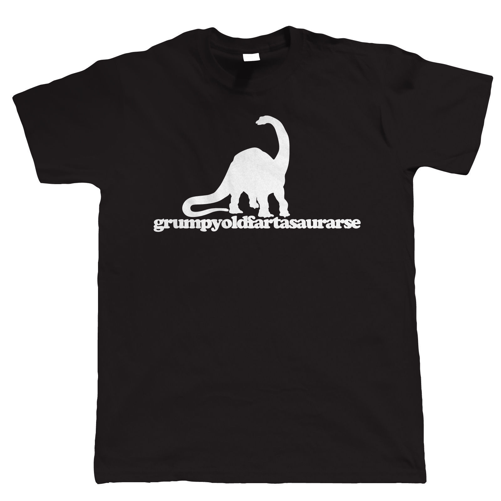 Grumpyoldfartasaurarse Funny T Shirt, Fathers Day Birthday Gift for Dad Grandad